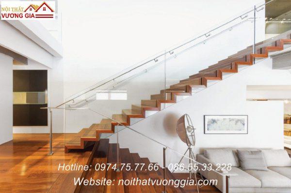 các mẫu cầu thang đẹp cho nhà ống , nội thất vương gia