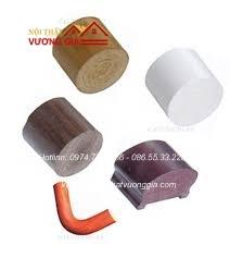 Phân phối tay vịn nhựa và phụ kiện nội thất vương gia